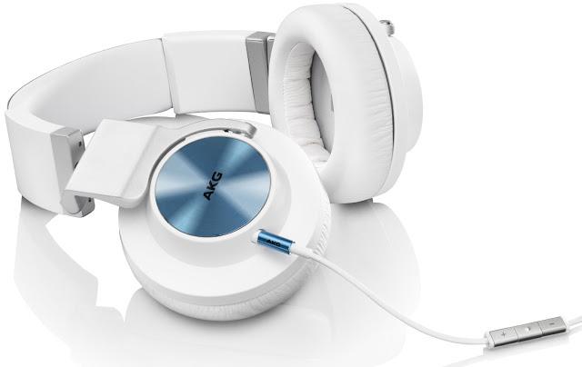 auriculares de diadema akg k545 baratos chollo