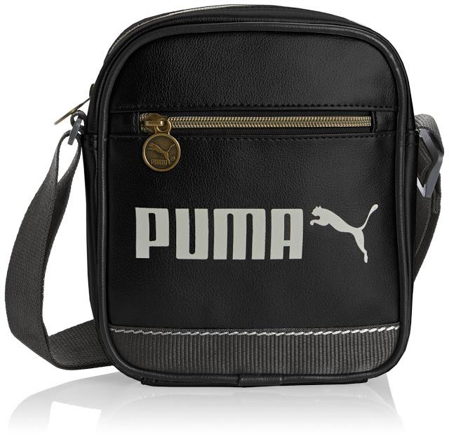 bolso de puma campus portable barato