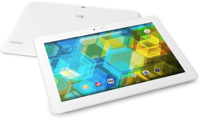 tablet bq edison 3 en oferta chollo