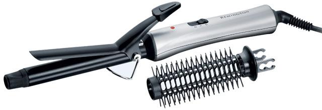 tenacillas para cabello remington ci19