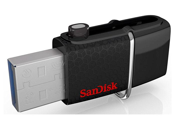 Chollo Memoria USB 3.0 64GB Sandisk Ultra barata oferta descuento chollo blgo de ofertas bdo .jpg
