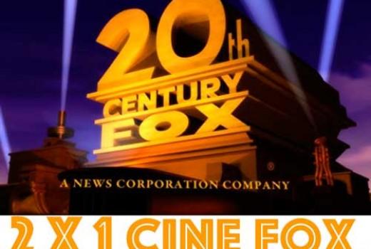 dos-por-uno-2x1-cine-fox-amazon-septiembre-octubre-peliculas-oferta