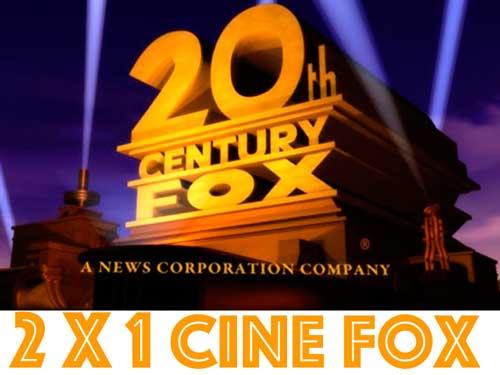 2x1 en una Selección de Películas FOX en Blu-Ray y DVD en Amazon, películas baratas en amazon, amazon peliculas fox en oferta,