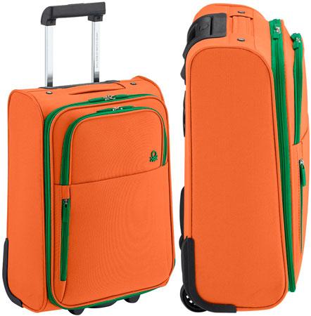 maleta trolley benetoon barato en amazon para portatil, portatil maleta de viaje barata,