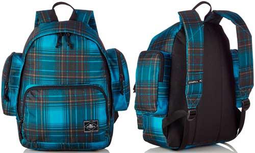 Mochila O´Neill AC Coastline P2 barata, maleta de oneill barata en amazon, mochila de marca oneill en oferta en amazon,