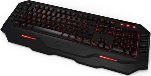Teclado Gaming Ozone Blade barato, teclado para gamer barato ozone blade, teclado chollo barato en amazon españa,
