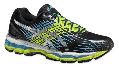 Zapatillas Running Asics Gel-Nimbus baratas, zapatillas en oferta asics para maraton y correr baratas,