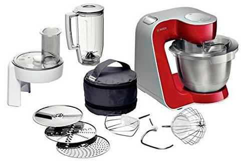 Robot de Cocina Bosch MUN54720 900W barato, robot de cocina barato en amazon bosch,