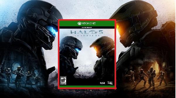 Reserva Ya! Juego para XBOXONE Halo 5: Guardian barato al mejor precio 52 euros