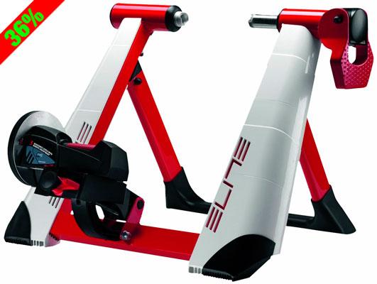 Chollo! Rodillo de Ciclismo indoor Elite 0111303 barato 120 euros. 36% Descuento