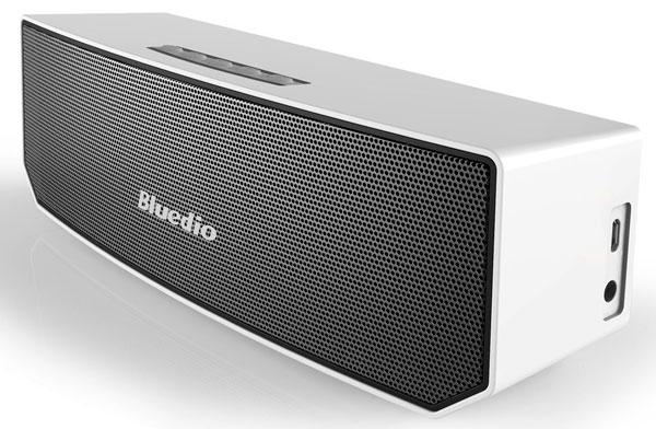 Chollo descuento exclusivo Review Altavoz Bluetooth Bluedio BS-3 barato, altavoz bluetooth barato en amazon,