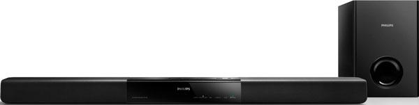 Barra de sonido Bluetooth Philips HTL2160 barata