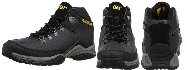 Botas CAT Footwear Mid baratas, oferta en botas amazon, botas caterpillar baratas, botas en promocion de amazon, botas de protección en oferta caterpillar,
