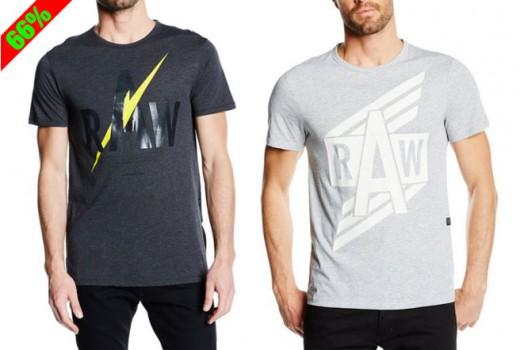 camisetas baratas en amazon