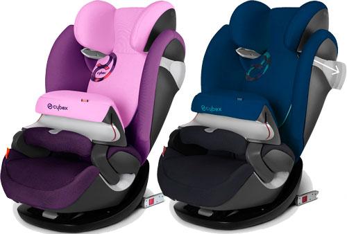 Silla de coche Grupo 1/2/3 Cybex Pallas M-Fix barata, silla para bebes barata en amazon españa, silla en oferta infantiles con descuento para niños,