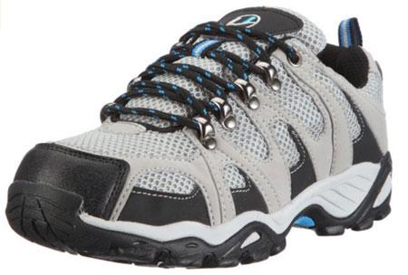 Zapatillas unisex Ultrasport de montaña Hiker baratas