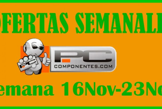 Ofertas-semanales-pccomponentes-16-noviembre