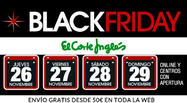 5bc0bcdec Todo-black-friday-en-el-corte-ingles-promociones-noviembre-2015 - Blog de  Ofertas