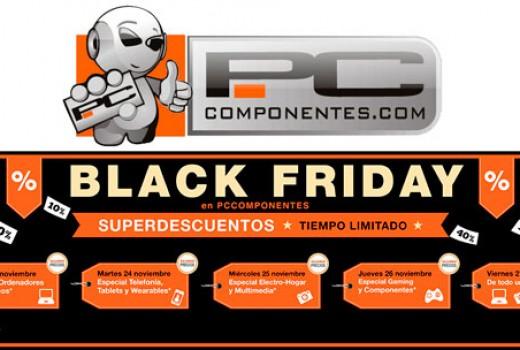 black-friday-en-pccomponentes-lunes-23-noviembre