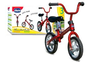 chicco first bike sin ruedines sin pedales