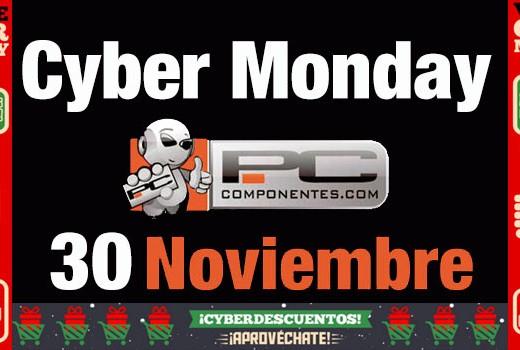 cybermonday-pccomponentes
