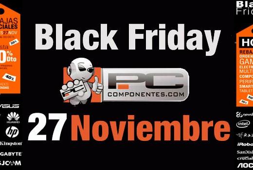 ofertas-pccomponentes-black-friday-27-noviembre