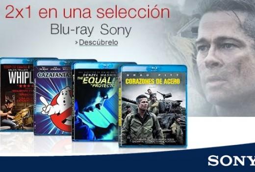 promocion-2x1-peliculas-bluray-sony-baratas