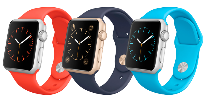 Chollo! Reloj Apple Watch Sport 42mm barato desde 417 euros. Te devuelven 104 euros. avalancha de superpuntos rakuten