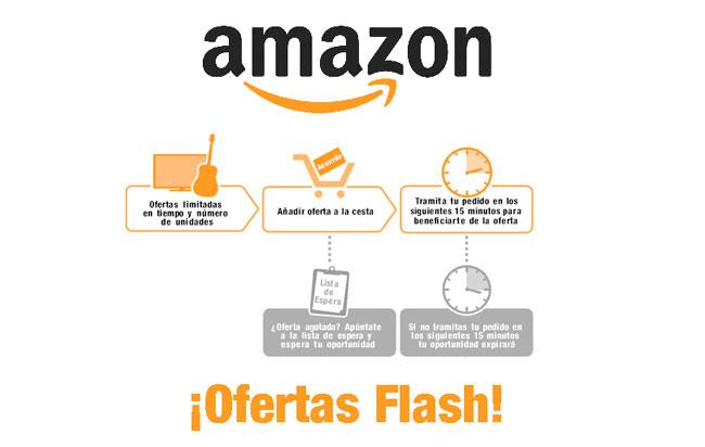 Tutorial para Comprar Rápido las Ofertas Flash del Black Friday de Amazon