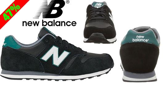 Chollo! Zapatillas deportivas New Balance ML373KSP baratas 39,95 euros. 47% Descuento