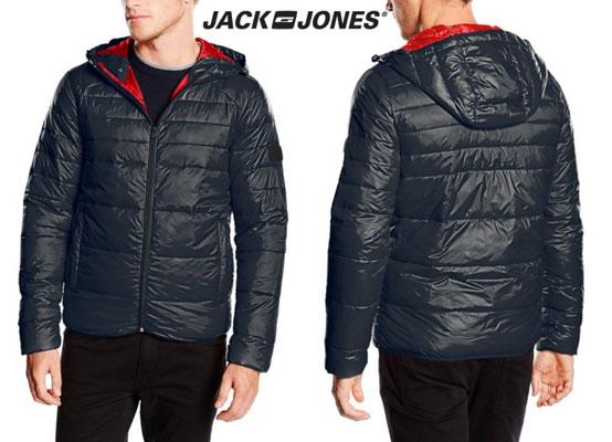 ¡Chollo! Chaqueta Acolchada Jack & Jones Baron Puffer barato desde 24 euros. 51% Descuento