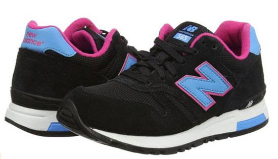 ¡Chollo! Zapatillas New Balance WL565 baratas desde 42 euros. 58% Descuento