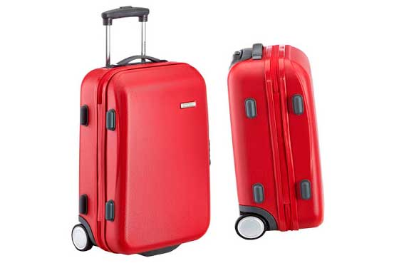 chollo trolley american tourister barata