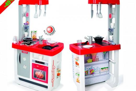cocina-de-juguete-smoby-bon-appetit-kitchen-oferta-amazon-descuento