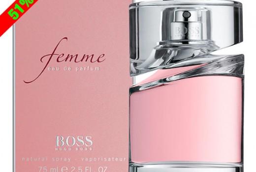 colonia-perfume-eau-de-parfum-hugo-boss-femme-barato-descuento-navidad-oferta