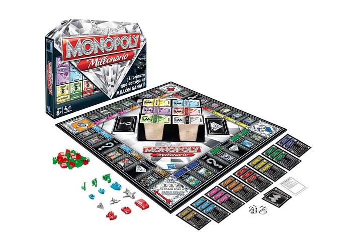 monopoly millonario barato blog de ofertasbdo