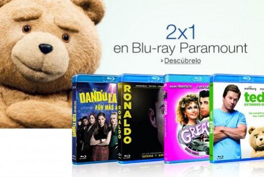 promocion-2x1-cine-paramount-peliculas-baratas