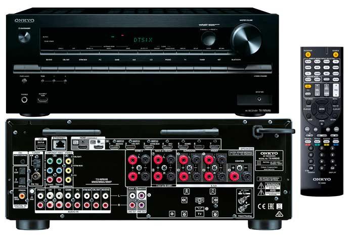 receptor-av-onkyo-tx-nr646-barato-descuento-rebajas-ofertas-chollos-electronica-musica-peliculas-alta-definicion-hoy