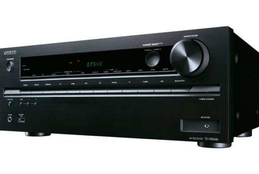 receptor av onkyo tx-nr646 barato descuento rebajas ofertas chollos electronica musica peliculas alta definicion