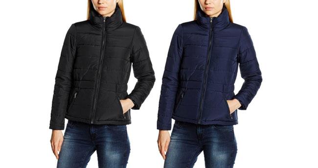 ¡Chollo! Abrigo Vero Moda Jody Short Jacket barato desde 15 euros. Hasta 55% descuento