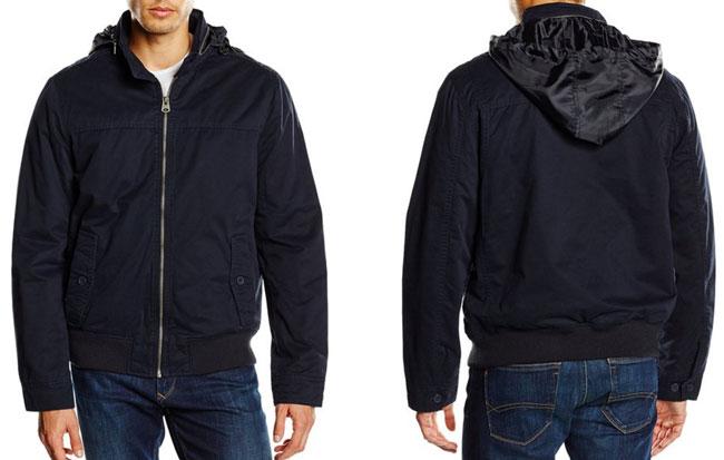¡Chollo! Cazadora Dockers Garment barata 67 euros. 35% Descuento