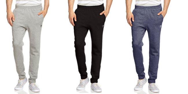 ¡Chollo! Pantalones de Fitness Jack & Jones baratos desde sólo 12 euros. Hasta 57% descuento