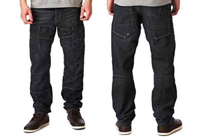 ¡Chollo! Pantalon Jack & Jones Stan Major barato 19,99 euros.
