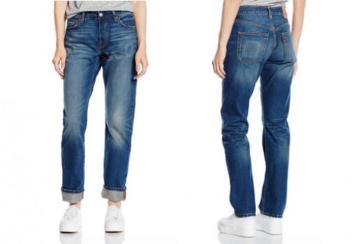 Levis-501-jeans-de-mujer-azul-port-side-baratos-amazon