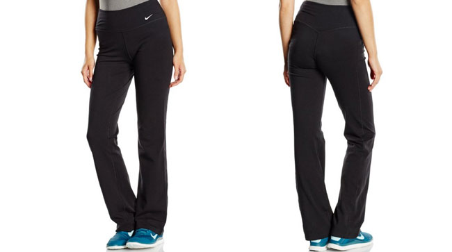 ¡Chollo pantalones malla Nike Legend Classic baratos 27 euros. 32% descuento