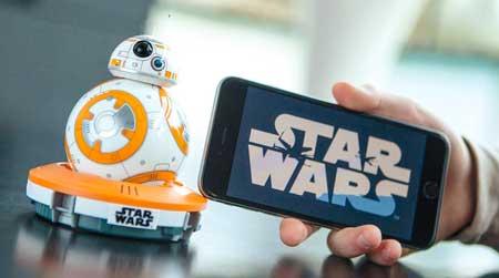 Sphero-Robot-bb8-electronico-droide-Star-Wars