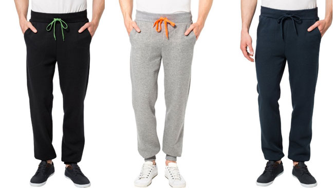 ¡Chollo! pantalones Ultrasport Release baratos desde 13 euros. Hasta 53% descuento
