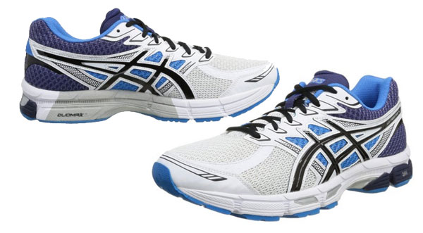 calzado running asics de hombre