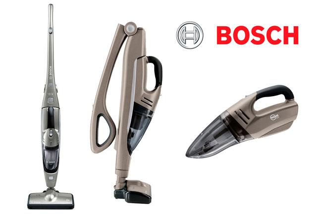 ¡Chollo! Aspirador Escoba Bosch BBHMOVE4 barato 89,99 euros. 54% Descuento