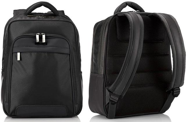 ¡Chollo! Mochila para portatil Calvin Klein EC3LT080 barata 47 euros. 70% Descuento